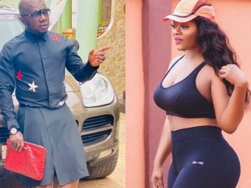 My kids will not wear your skirts – Osebo's Ex-wife