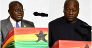 NDC Rejects President Nana Akufo-Addo's Re-election