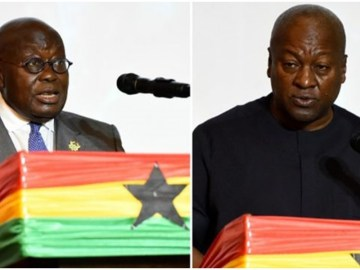 NDC Rejects President Nana Akufo-Addo's Re-election