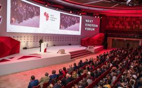 Next Einstein Forum Global Gathering