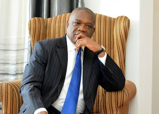 Orji Kalu Urges Diaspora Nigerians to Bring Wealth Home
