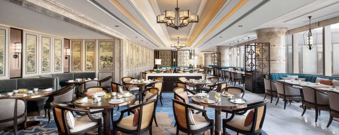 Sheraton Hong Kong Tung Chung Hotel Opens