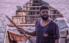 True-Life Drama Clapped in The Fisherman's Diary Movie