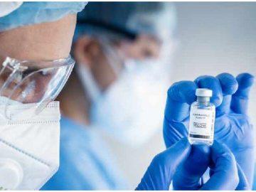 UK trial test combining Pfizer and AstraZeneca vaccines