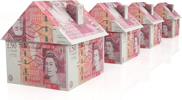 UK Mortgage Repayment