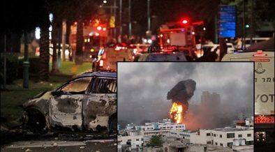 Israel state of emergency