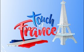 Touch of France show