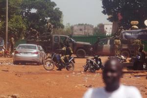 6 Killed in suspected Jihadist attack in Burkina Faso