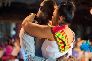 Actor Chris Attoh marries again –Photos (6)