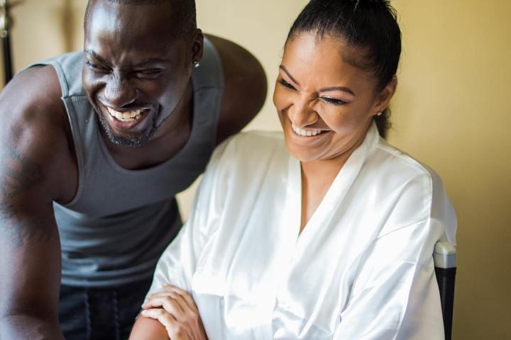 Actor Chris Attoh marries again –Photos (7)