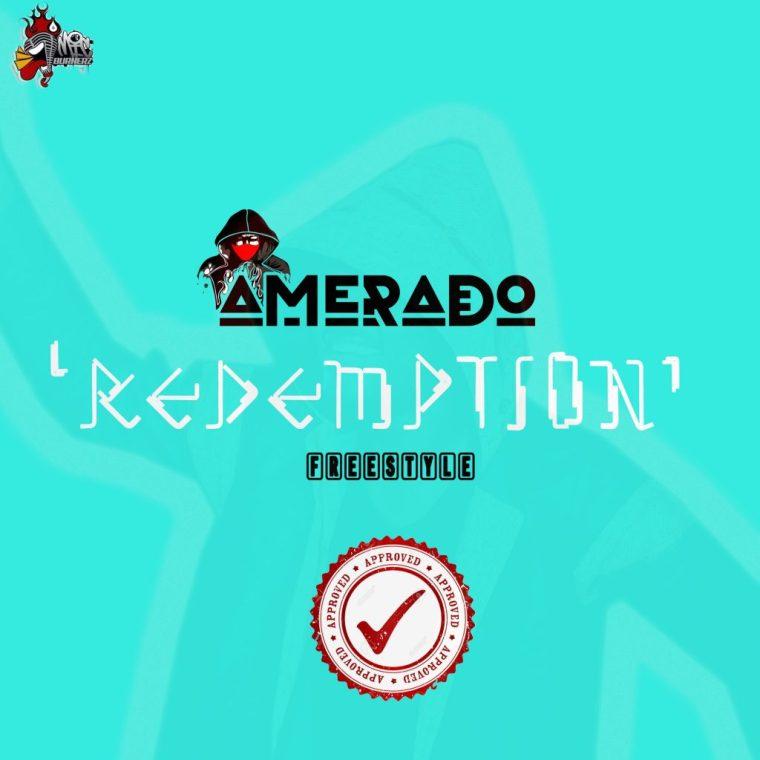 Amerado - Redemption