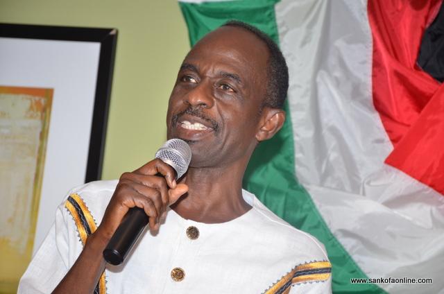 Blame President Akufo-Addo for AMERI fiasco – Asiedu Nketia