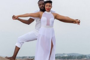 Elikem files for divorce from Pokello, offers $500 Maintenance fee