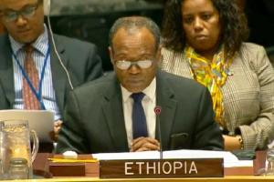 Ethiopia working to restore relations between Eritrea and Djibouti