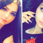 Former Miss Iraq 'threatened' after fellow Instagram star's murder