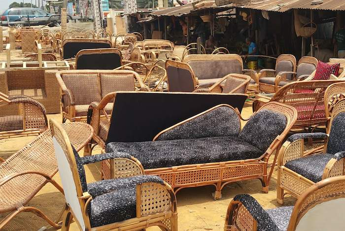 Ghana Cane Weavers Association