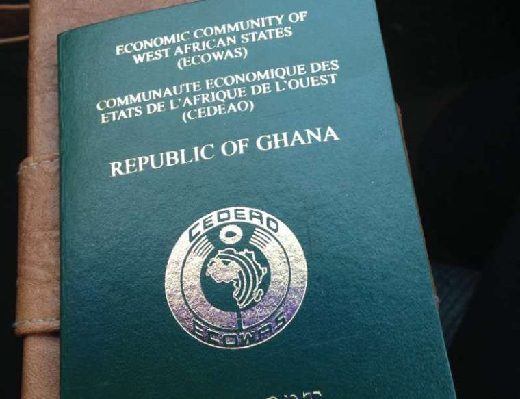 10 Countries Ghanaians Can Visit Without Visa in 2018