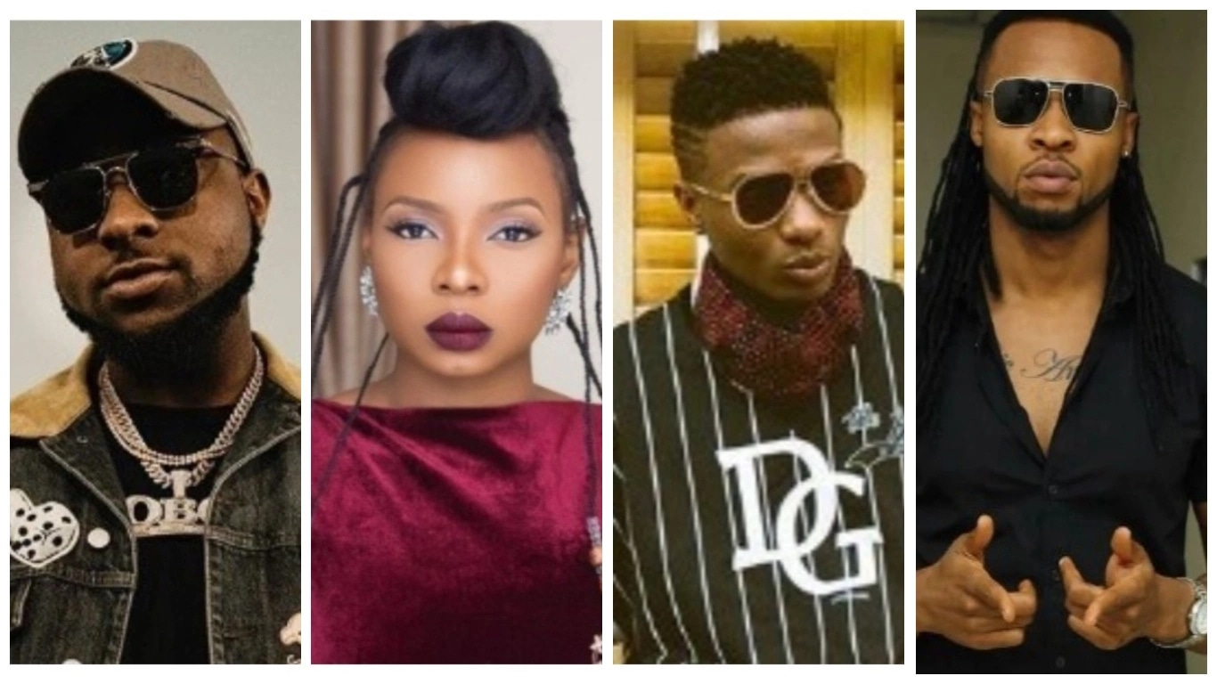 Ghana missing out as Nigerian acts shines at 2018 AFRIMMA