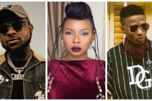 Ghana missing out as Nigerian acts shine At AFRIMMA 2018