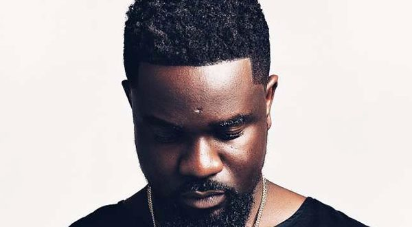 I made strategic Nigeria collaboration with the help of Mr P - Sarkodie