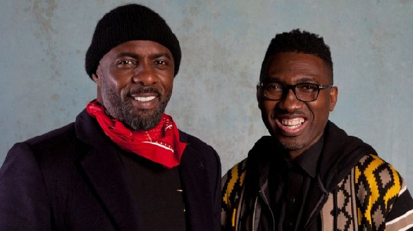 Idris Elba writes stage show about life after Nelson Mandela