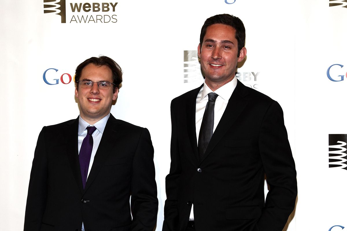 Instagram co-founders Systrom and Krieger resign Facebook-owned firm