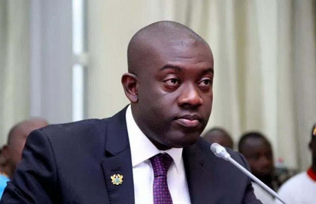 Introducing a tax amnesty will add one million more taxpayers – Oppong Nkrumah