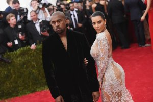 Kanye West is 'harassing' Kim Kardashian to have a 'crazy' number of children – Report