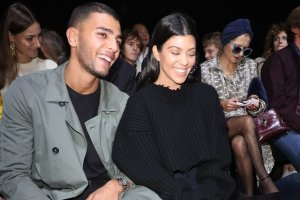 Kardashian sisters blast Kourtney's Algerian ex-BF after 'breakup'