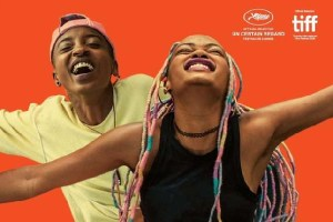 Kenya lesbian film ban temporarily lifted
