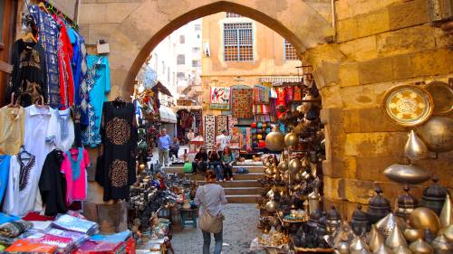 5 exciting things to do at SOHO Square in Egypt