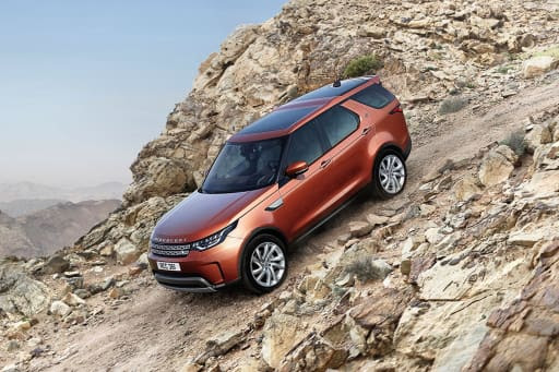 Land Rover Hosts its Annual Driving Experience Event in Aburi 2