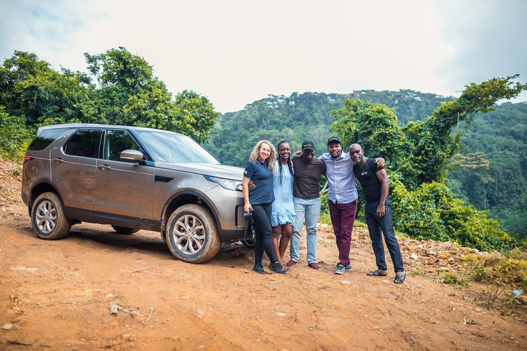 Land Rover holds successful Annual Ride and Drive Experience [Photos] (3)