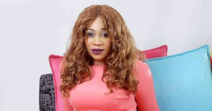 Manhood doesn't make men superior – Maryam Charles