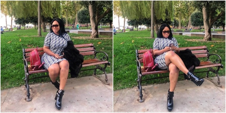 Moesha Boduong tours Europe, shares lovely photos from her trips