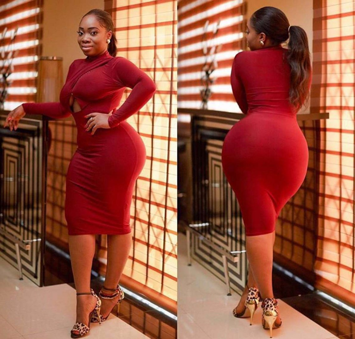 My boyfriend is also my source of'income' - Moesha