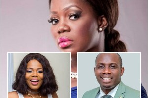 Mzbel alleges Counsellor Lutterodt wanted her 'pumpum' aside begging for a phone