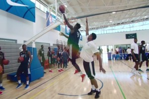 NBA to give African players the opportunity to play big leagues