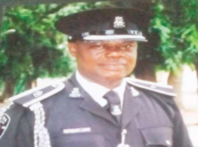 Nigerian Police officer dies during sex marathon with side chick in his office