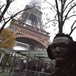 Paris Eiffel Tower Tour