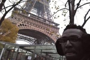 Paris Eiffel Tower Tour