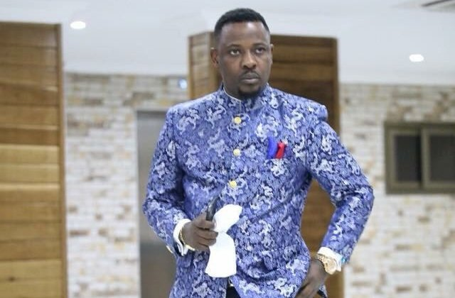 """""""I have cheated on my wife several times"""" - Prophet Nigel confesses"""