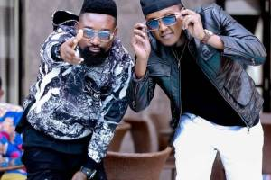 "Quata Budukusu out with ""Sangolo"" and ""Bionic Body"" videos"