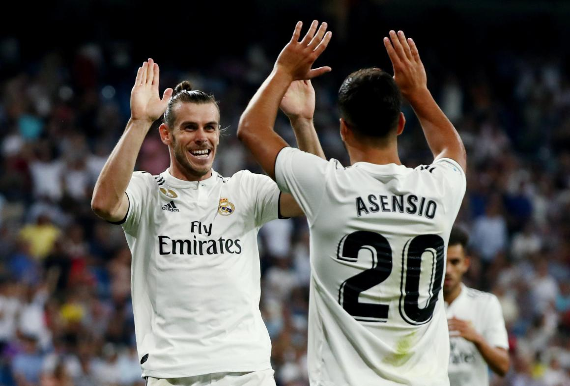 Real Madrid surviving without Cristiano Ronaldo?