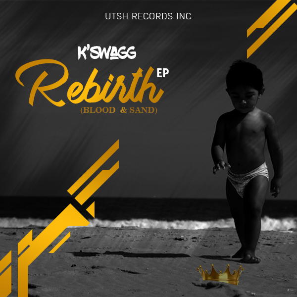K'Swagg Releases Short Film Ahead Of 'The Rebirth' EP