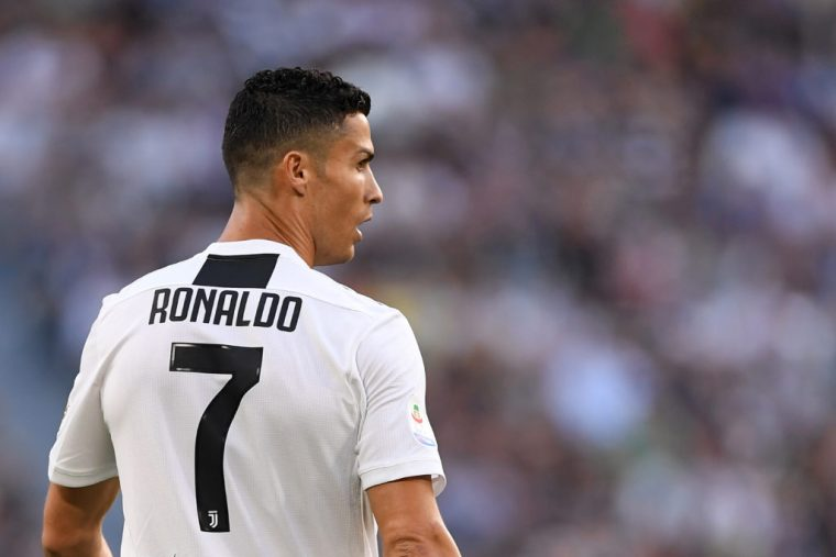 Ronaldo is not easy to replace - Juventus sporting director