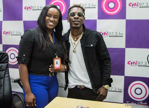 Terry Bonchaka's legacy is remembered on the Reign album - Shatta Wale