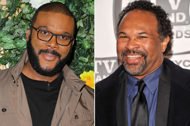 Tyler Perry offers 'Cosby Show' actor a job after public shaming