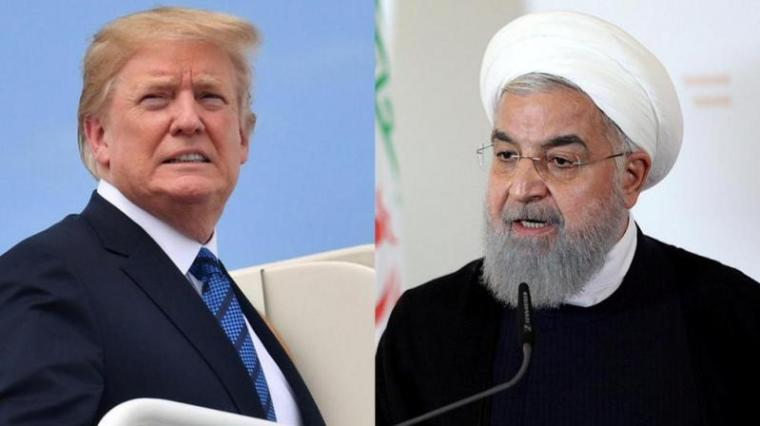 U.S. issues fresh warning to airlines about using Iranian airspace