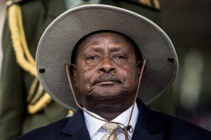 Uganda accuses EU of trying to hijack institutions over Bobi Wine saga
